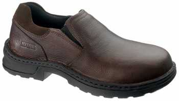 HYTEST 10701 Men's, Brown, Comp Toe, EH, Opanka Oxford
