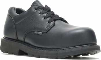 HYTEST 10800 Unisex, Black, Comp Toe, EH, WP Oxford