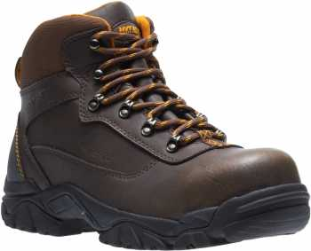HYTEST 12271 Unisex, Brown, Steel Toe, EH, WP Hiker