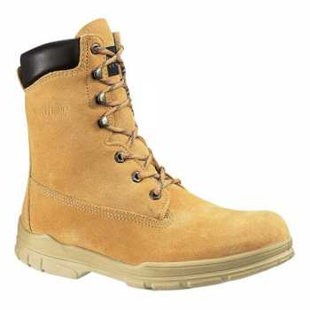 Wolverine WW3718 Men's, Tan, Soft Toe, WP/Insulated, 8 Inch Boot