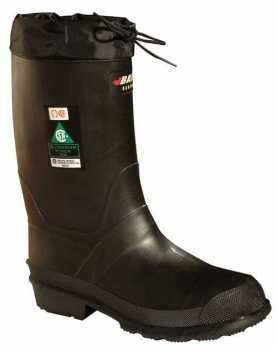 Baffin BAF8574 Refinery, Men's, Black, Steel Toe, EH, PR, Pull On Boot