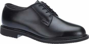 Bates Lites BA932 Men's, Black, Soft Toe, Dress Oxford
