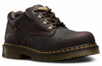 Dr. Martens DMR21726207 Hylow Unisex, Gaucho, Soft Toe, SD Oxford