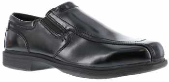 Florsheim WGFS2005 Coronis, Men's, Black, Steel Toe, SD, Twin Gore Slip On
